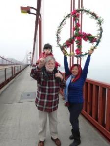 bridge walk 3
