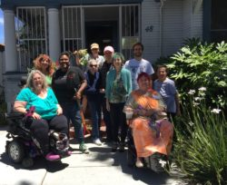 CodePink San Jose Gathering @ Peace & Justice Center